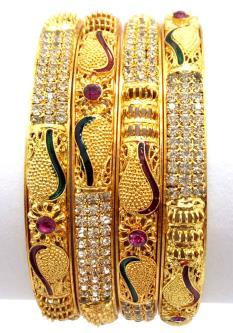 Devi Bangles For Women