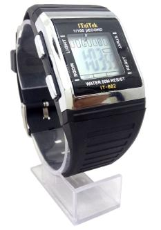 Itaitek Digital Watches For Men