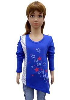 Papa Ki Pari T-Shirt For Girls