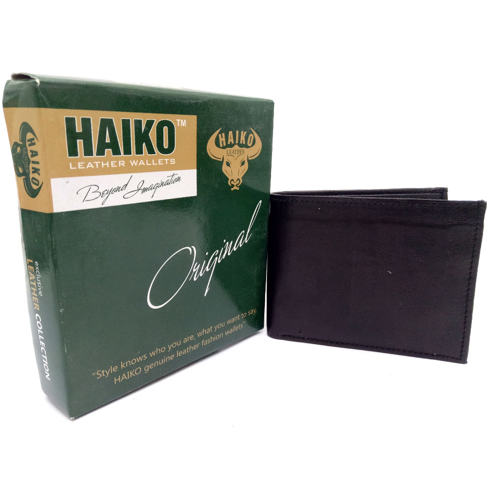 Haiko Wallets For Men