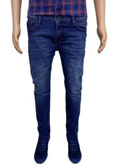 Necked Jeans For Men