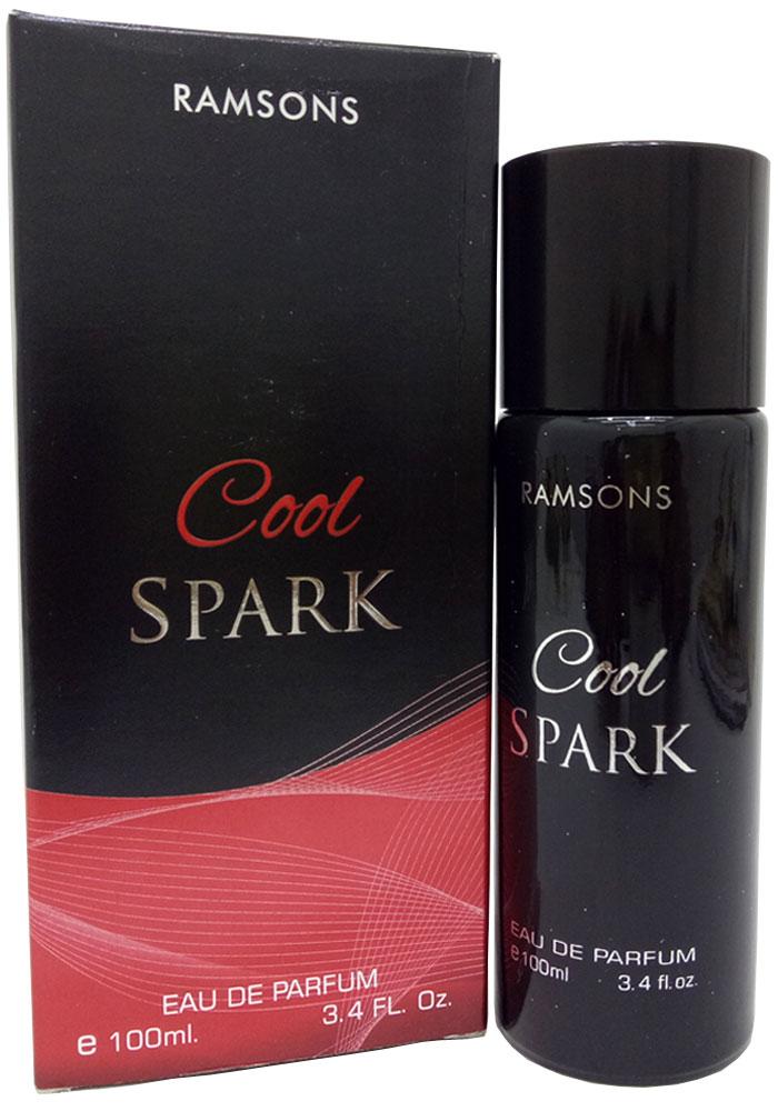 Ramsons Cool Spark Perfume (100ML)