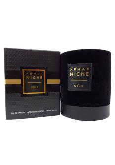 Armaf Niche Gold Eau De Parfum For Women (90ML)