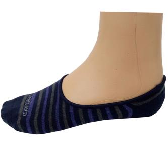 Woodland Loafer Socks For Men