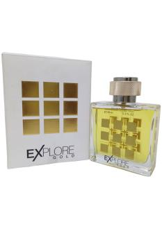 Explore Gold Eau De Parfum (100ML)