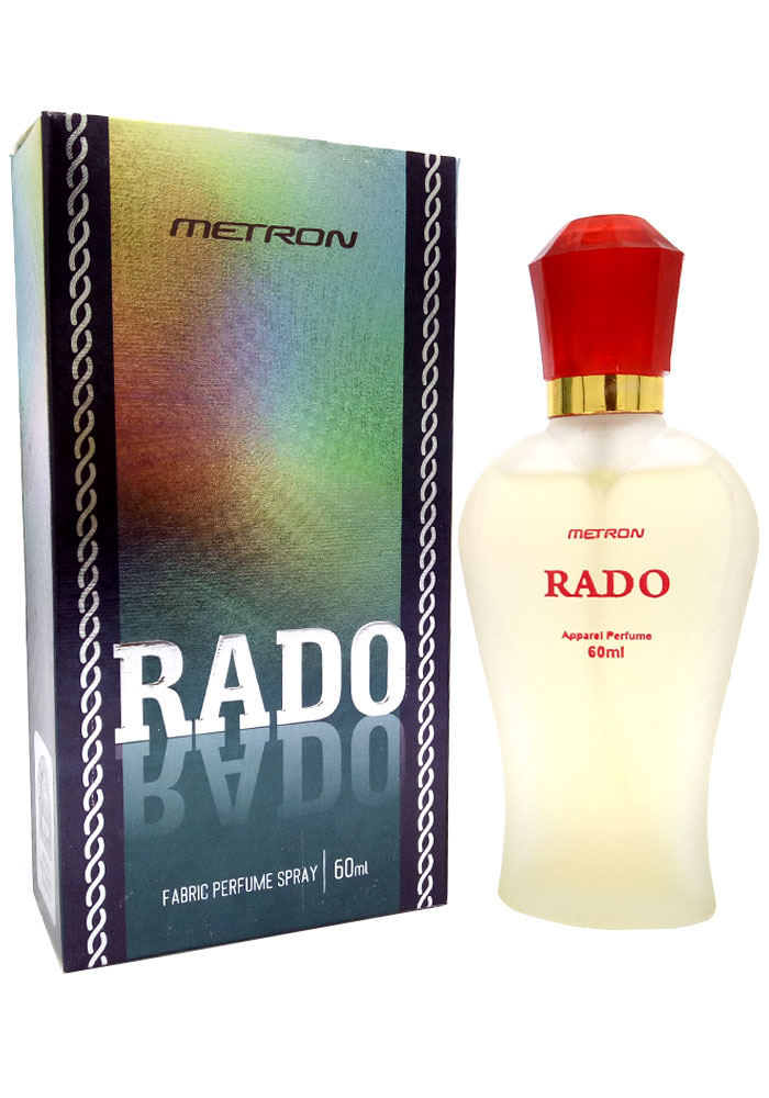 Metron Rado Fabric Perfume (60ML)