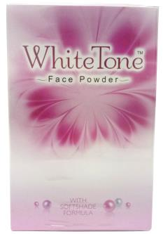 White Tone Face Powder(50gm)