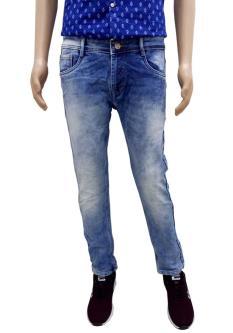 Teddy Boy Jeans For Men