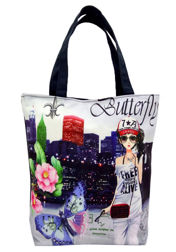 Season Hobo Bag For Women (Picnic Bag)