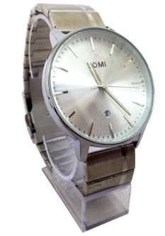 Tomi Analog Watches For Men (Free Leather Strap)