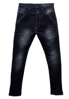 Zip Look Jeans For Men