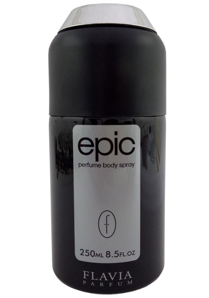 Flavia epic 2 Perfume Body Spray For Men & Women  (250 ML)