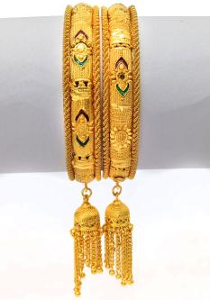 Devi Patla Bangles For Women
