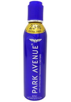 Park Avenue Epic Deodorant For Men