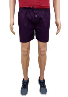 Valmond Blues Boxer Shorts For Men