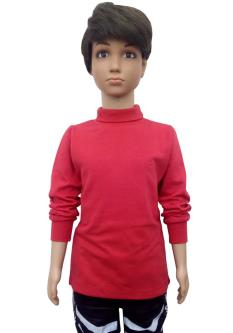 Zoom-1 T-Shirt For Boys