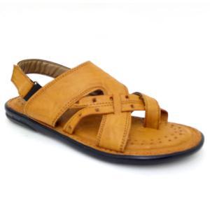 Datzz Camel Sandal For Men