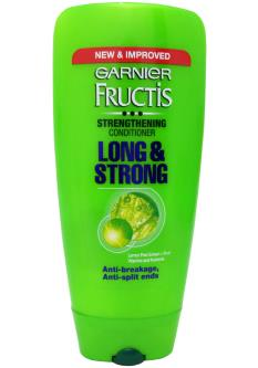 Garnier Fructis Long & Strong Conditioner(175ml)