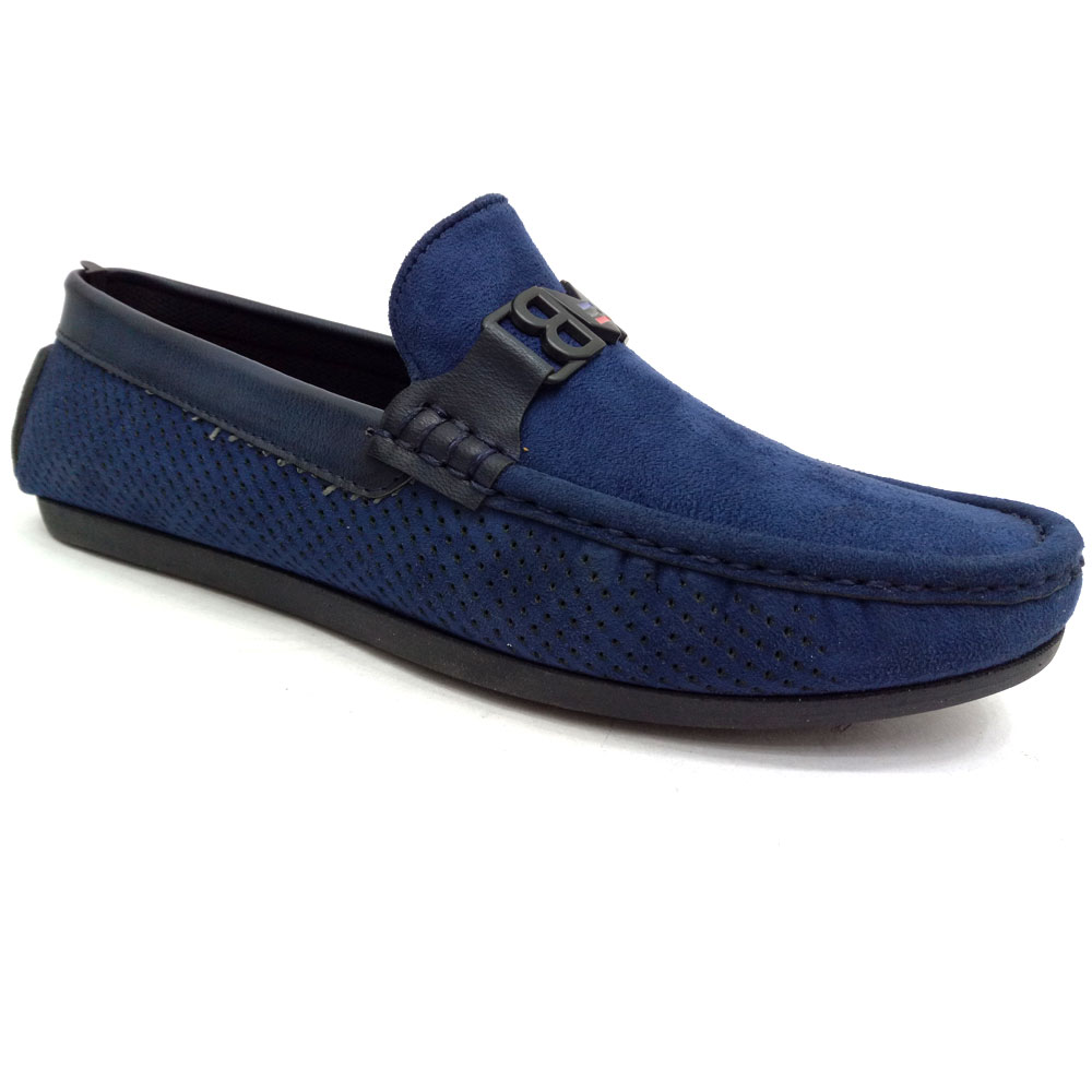 Royal 100 Loafers Shoes For Men