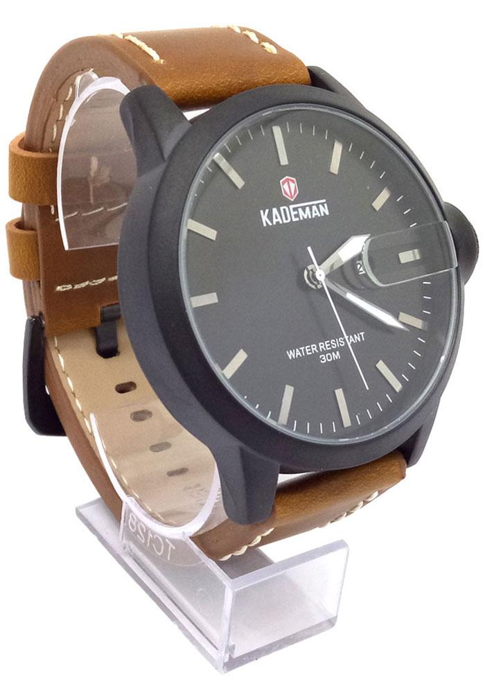 Kademan Analog Watches For Men