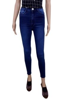 Love - Fest High Waist Jeans For Women