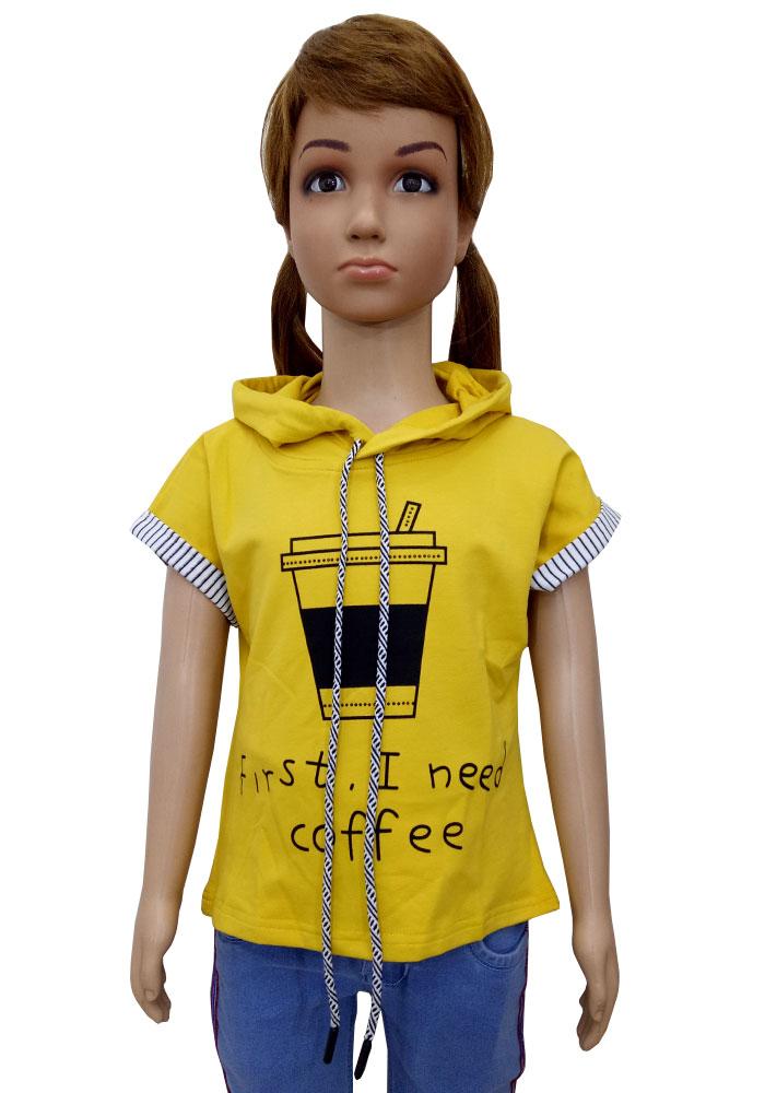 Royal 100 T-Shirts For Girls