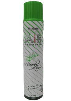 Al-Nuaim Attarful Mogra Air Freshner (300ML)