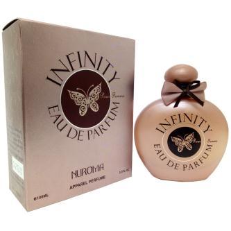CFS Nuroma Infinity Pour Femme Eau De Parfum For Women (100ML)