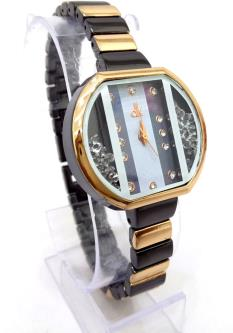 DK Analog Watch For Women, Girls