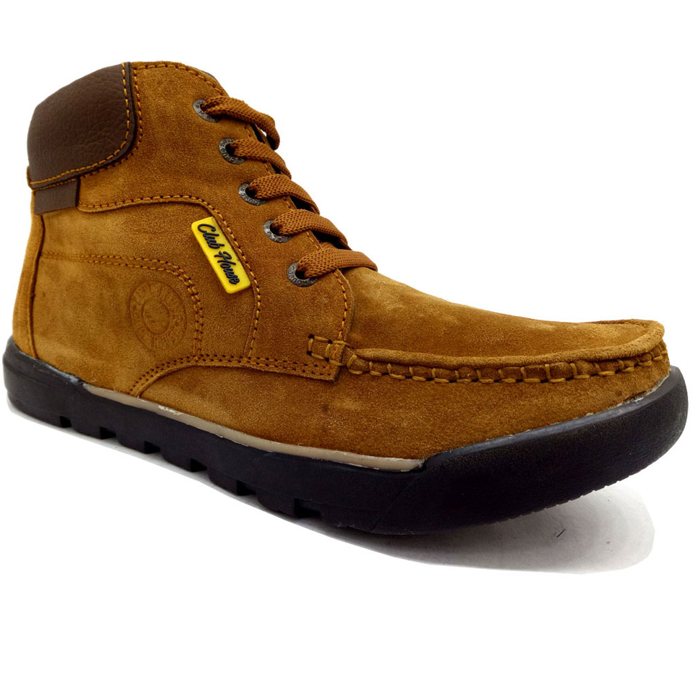 Club House Boots For Men