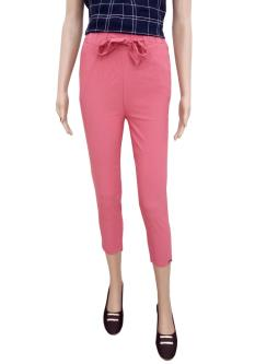 Royal100 Cigarette Trousers For Women