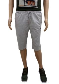 Kanchiro 3/4th Capris For Men