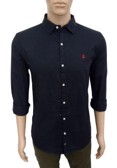 Necked Shirts For Men