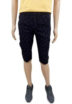 Poonam 3/4th Capris For Boy