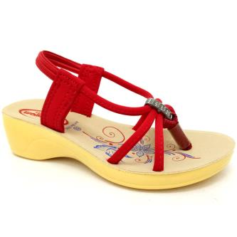 Walkmate Sandal For Girls