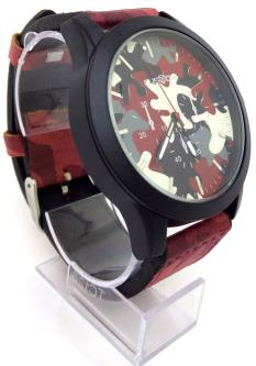 Custom Analog Watch For Men
