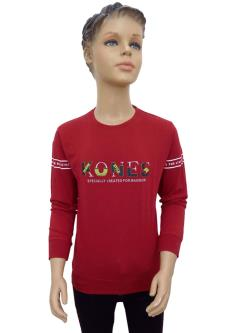 P.R.Osval T-Shirt For Boys