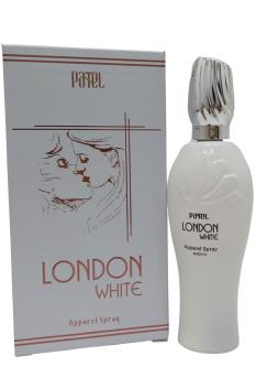 Patel London White Apparel Parfum (60ml)