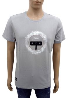 Follow-M T-Shirt For Men