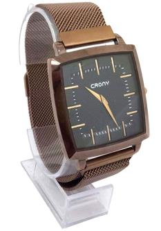 Crony Analog Watches For Men