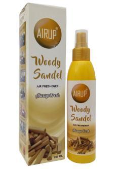 Airup Woody Sandel Room Air Freshener (200ML)
