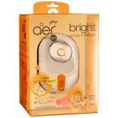 Godrej Aer Click Gel Bright Tangy Delight (10GM)