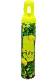 Armaf Enchanted Lemon Room Air Freshener (300ML)