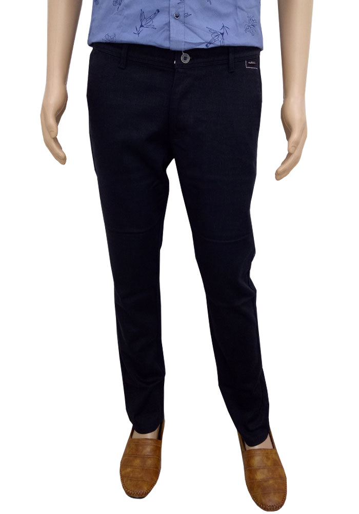 Alf Casual Trousers For Men