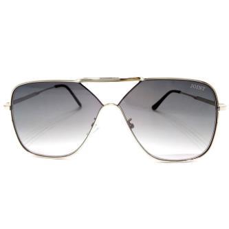Joint Rectangular Sunglasses For Men