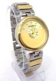 Custom Analog Watch For Women, Girls