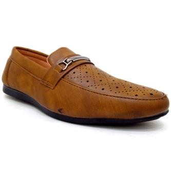 G&D Loafers Shoes For Boys