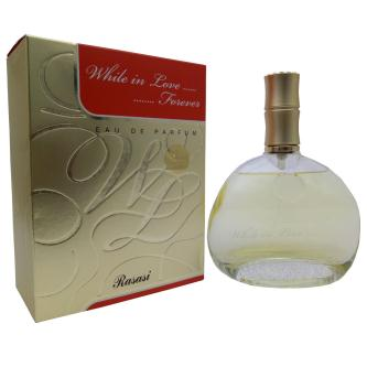 Rasasi While in Love Forever Eau De Perfume For Women (80ML)