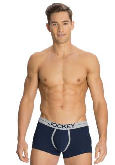 Jockey Men`s TrunK (PACK OF 2 )