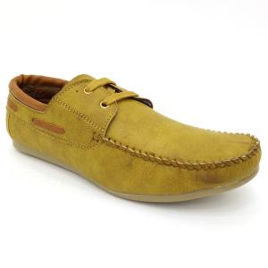 Bone Stone Casual Shoes For Men